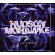 Hudson Mohawke Satin Panthers artwork